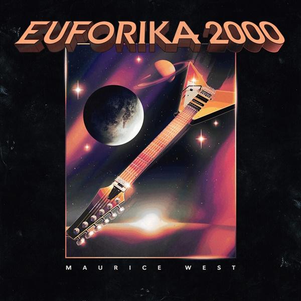 Maurice West 'Euforika 2000'