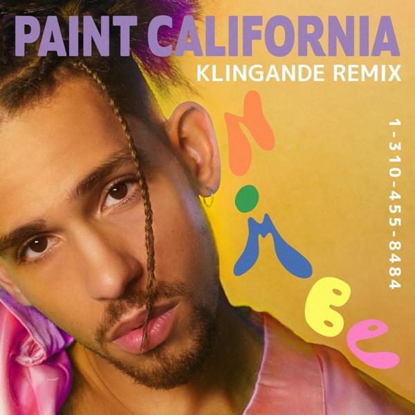 NoMBe Paint California Klingande Remix