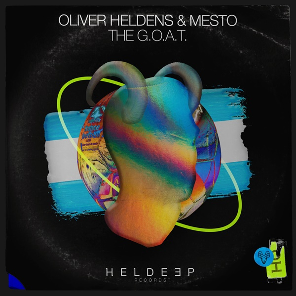 Oliver Heldens Mesto The G.O.A.T.