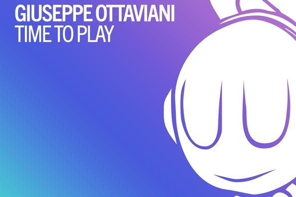 Giuseppe Ottaviani Time To Play
