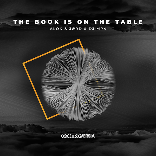 Alok The Book Is On The Table