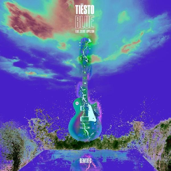 Tiësto Blue Remixes