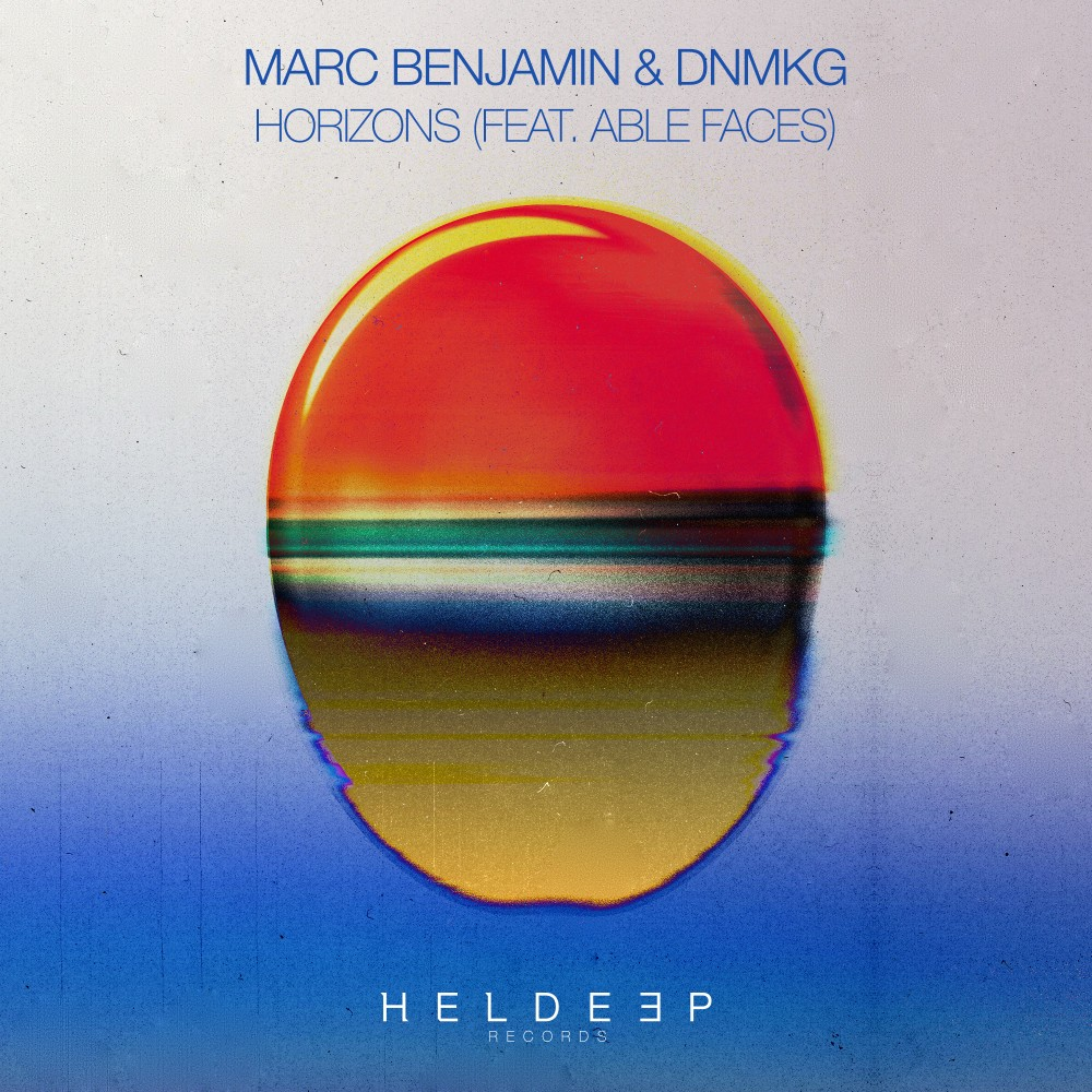 Marc Benjamin DNMKG Horizons Featuring Able Faces