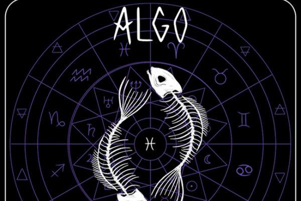 ALGO – Bruiser EP