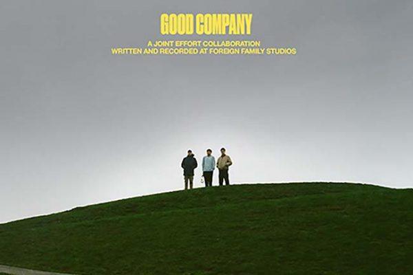 ford., Sonn, Hanz - Good Company