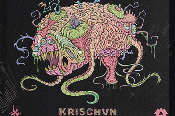 Krischvn – Baked EP