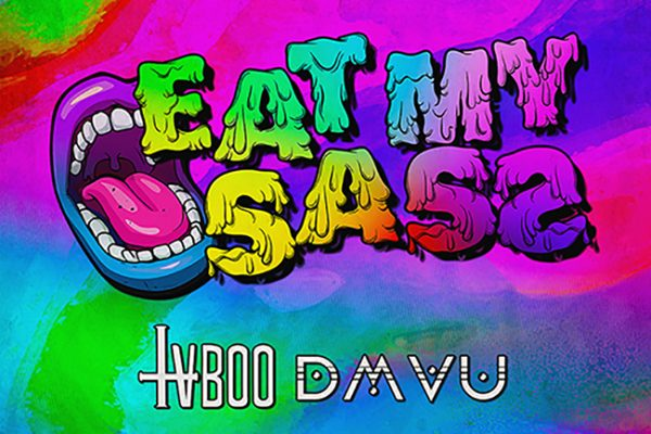 TVBOO x DMVU - Eat My Sass