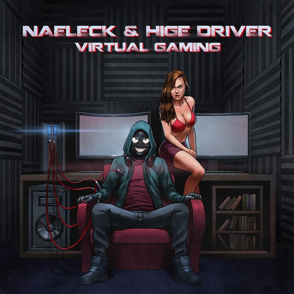 Naeleck Hige Driver Virtual Gaming