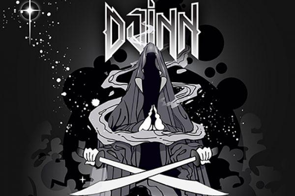 TLZMN – DJINN EP