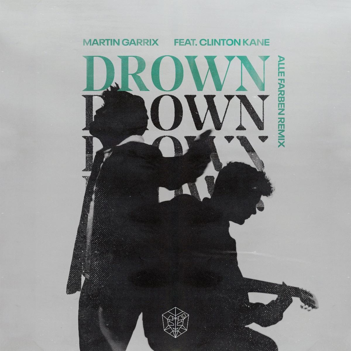 Martin Garrix Drown Alle Farben Remix