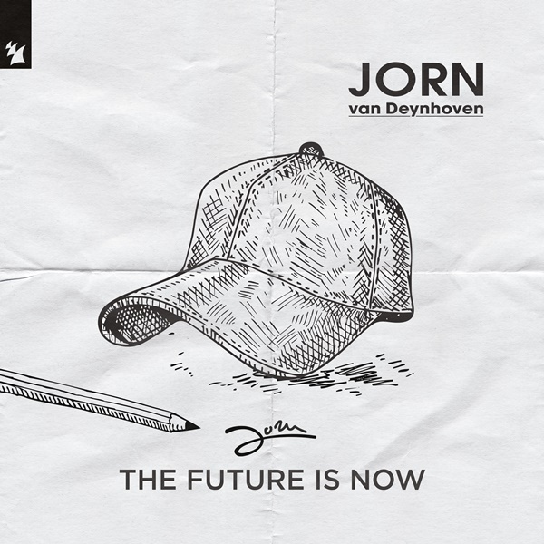 Jorn van Deynhoven The Future Is Now