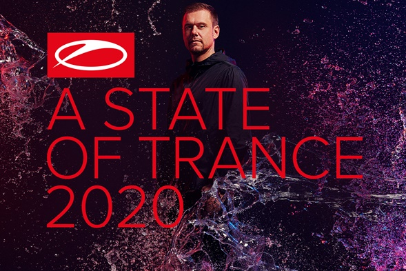 A State Of Trance ASOT 2020