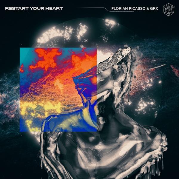 GRX Florian Picasso Restart Your Heart