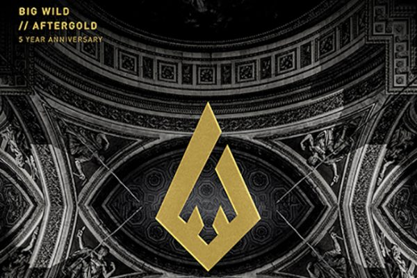 Big Wild - Aftergold