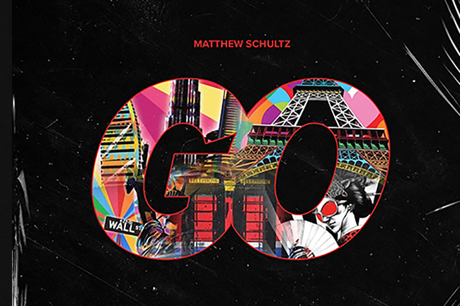 Matthew Schultz - Go