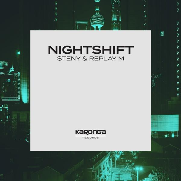 Steny Replay M Nightshift