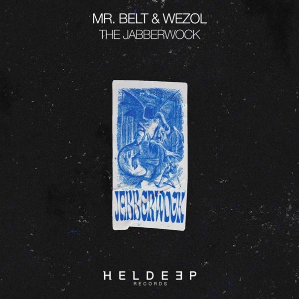 Mr. Belt Wezol The Jabberwock