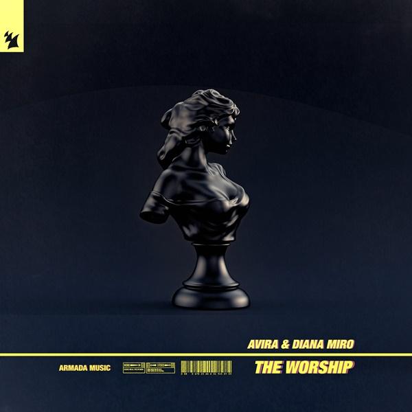 AVIRA Diana Miro The Worship