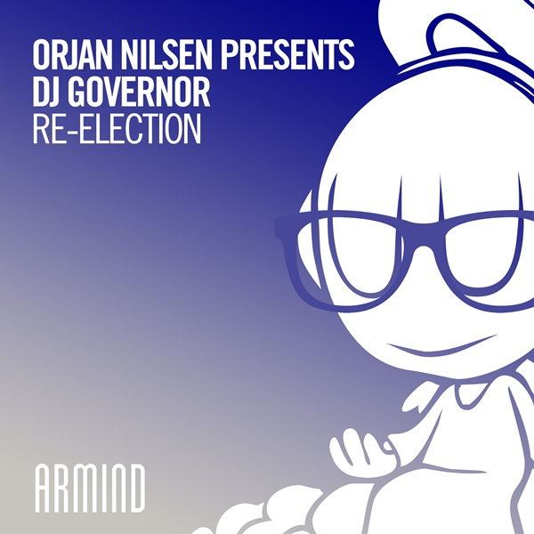 Orjan Nilsen DJ Governor Re-Election