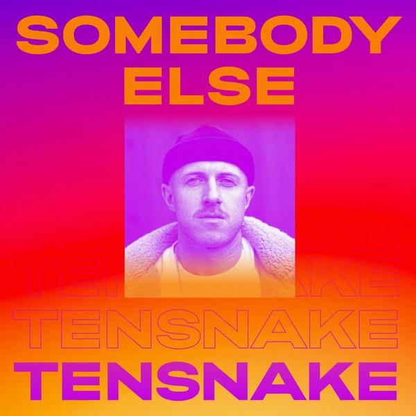 Tensnake Somebody Else Featuring Boy Matthews