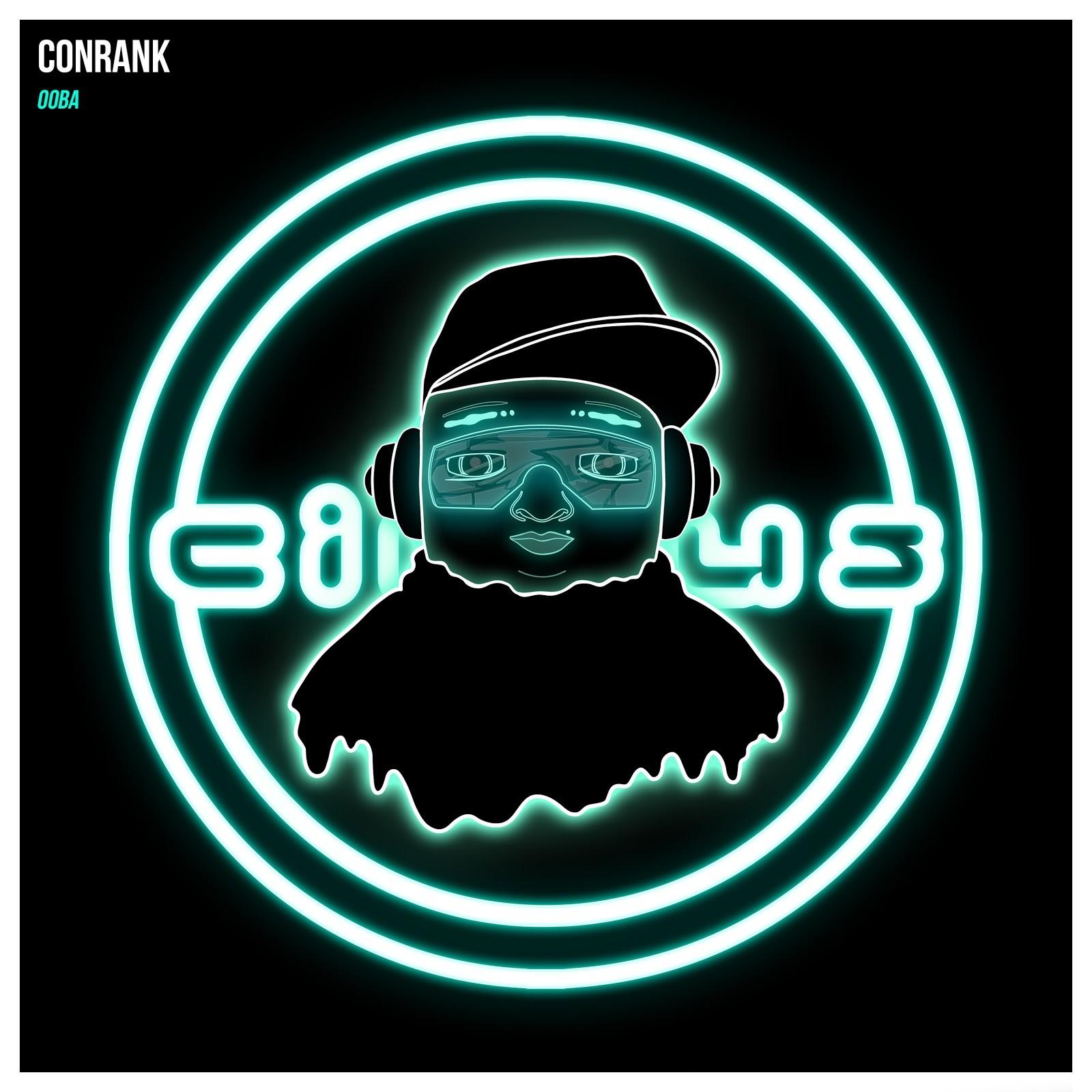 Conrank Ooba Circus Records