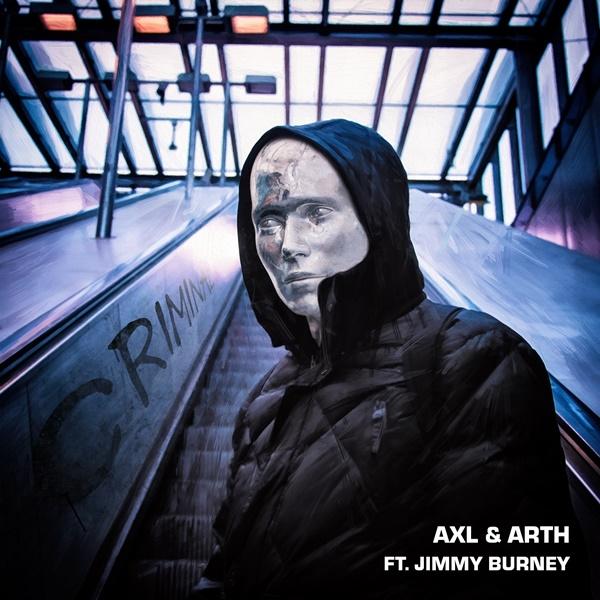 Axl Arth Criminal