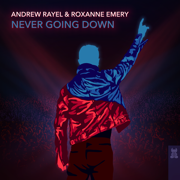 Andrew Rayel Roxanne Emery Never Going Down