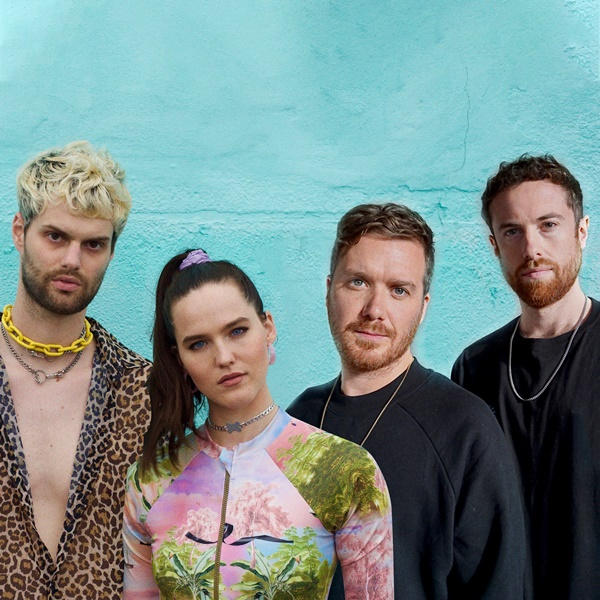 SOFI TUKKER Gorgon City House Arrest Photo Credit: Squid & Jessie Hope-Weston