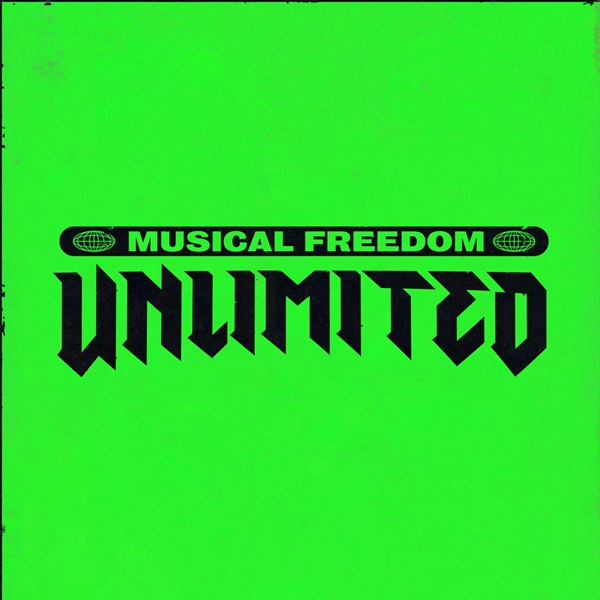 Tiësto Musical Freedom Unlimited