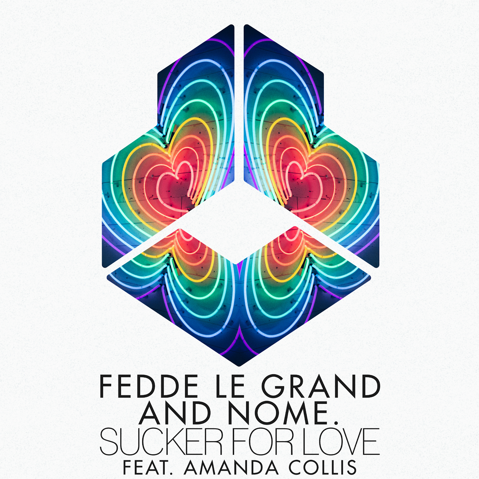 Fedde Le Grand Sucker For Love