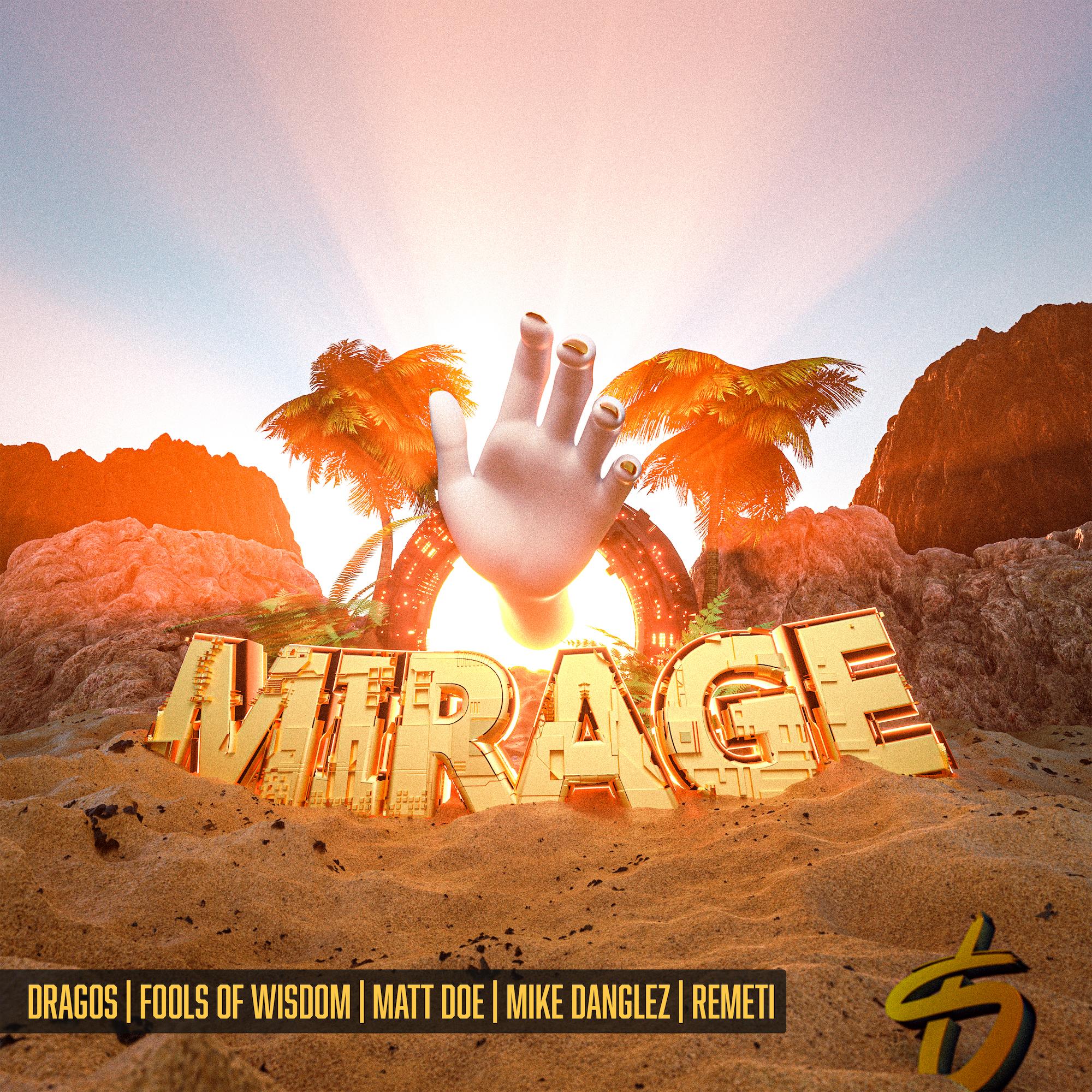 Subtle But True Mirage