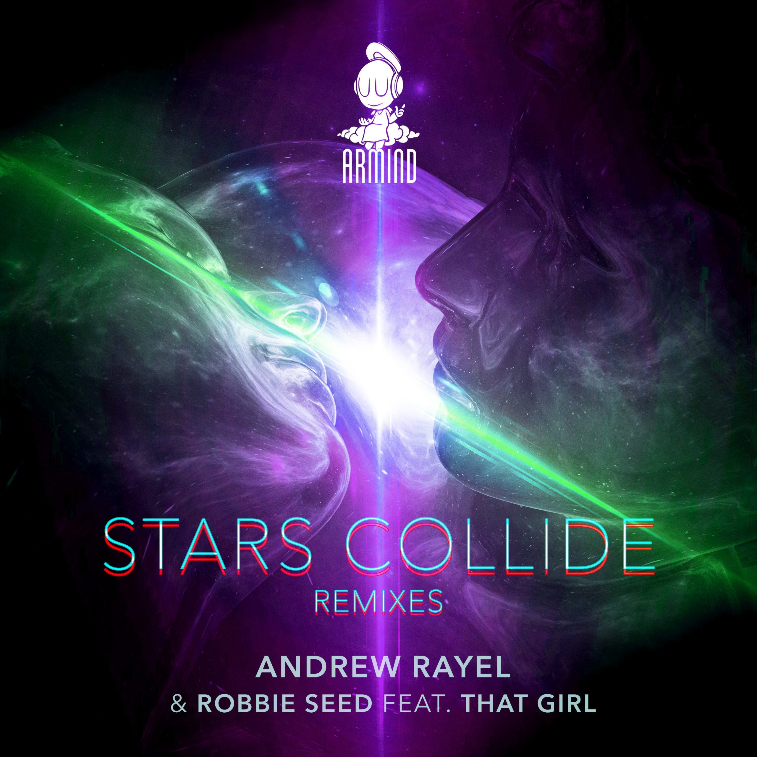 Andrew Rayel Stars Collide Remixes