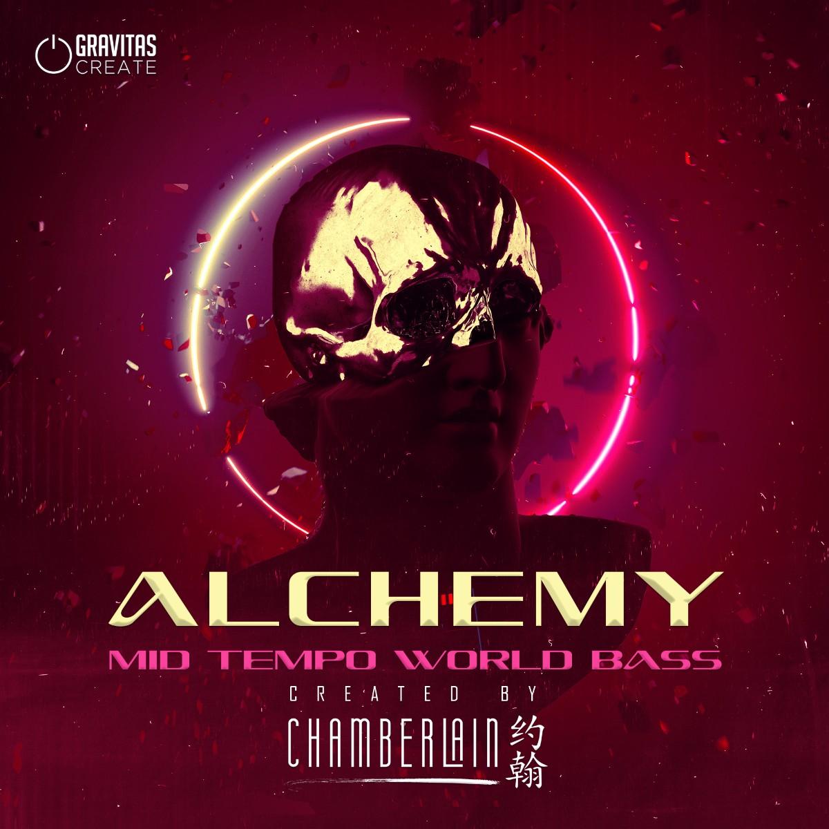 Chamberlain – Alchemy