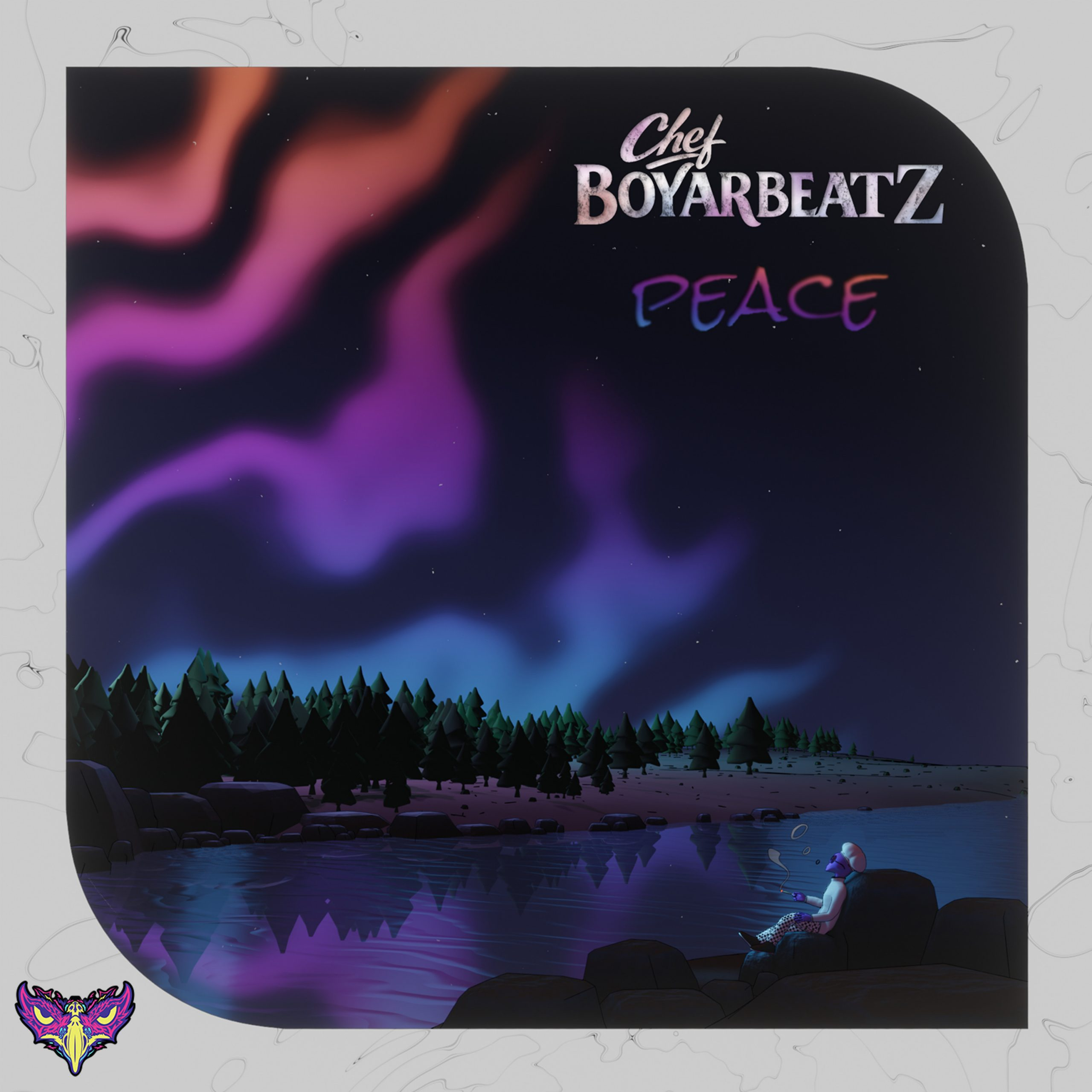 Chef Boyarbeatz – Peace Official Artwork