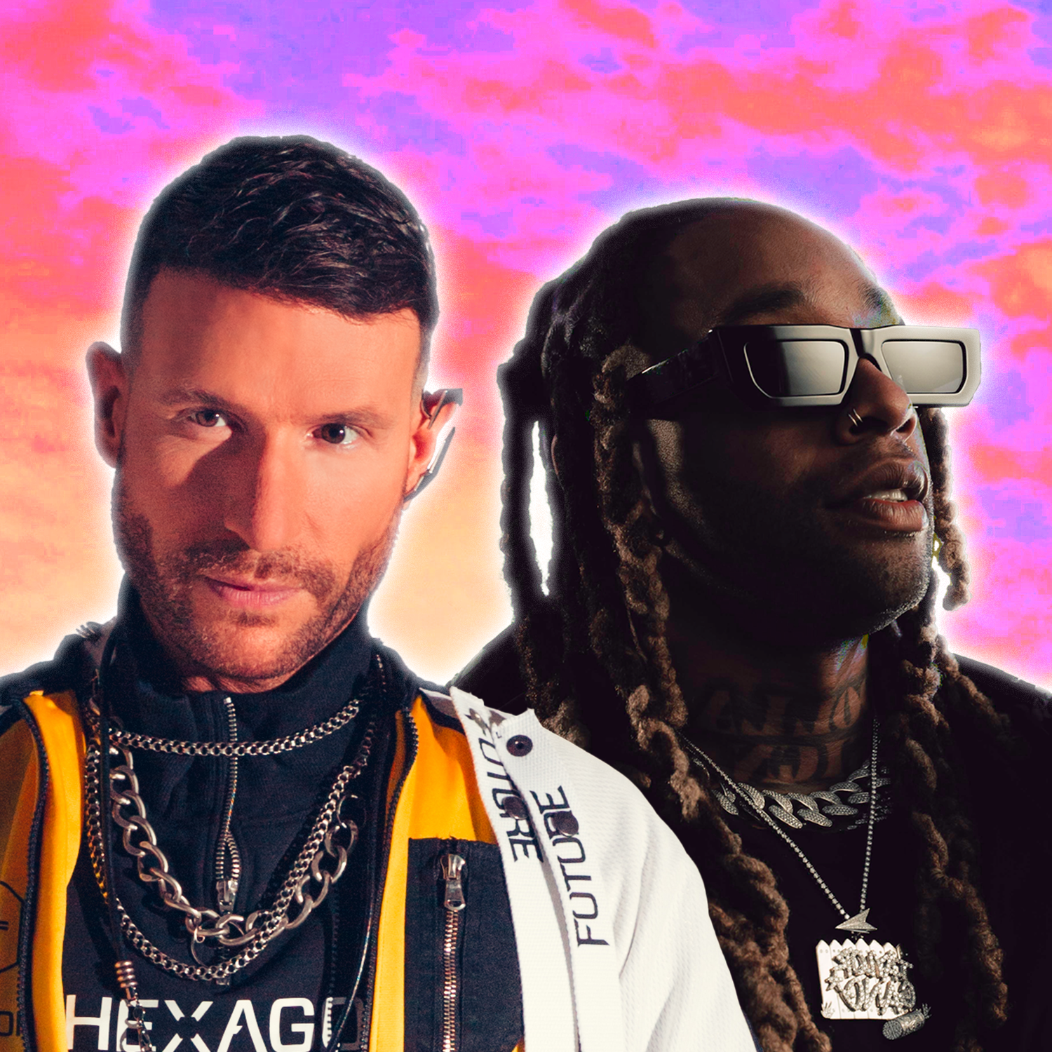 Don Diablo Ty Dolla Sign Too Much To Ask