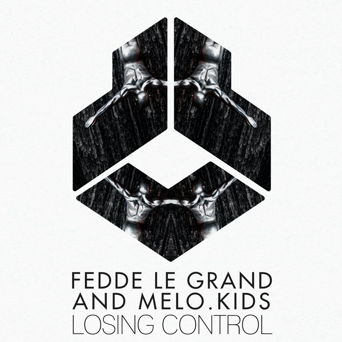 Fedde Le Grand Melo.Kids Losing Control