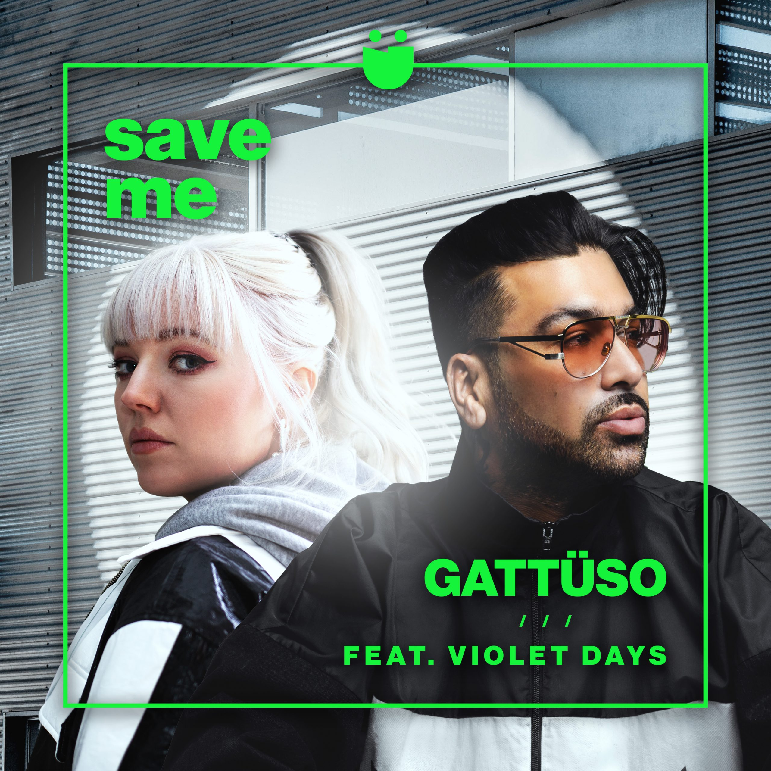 Save Me (Videolyric) – Gattüso ft. Violet Days