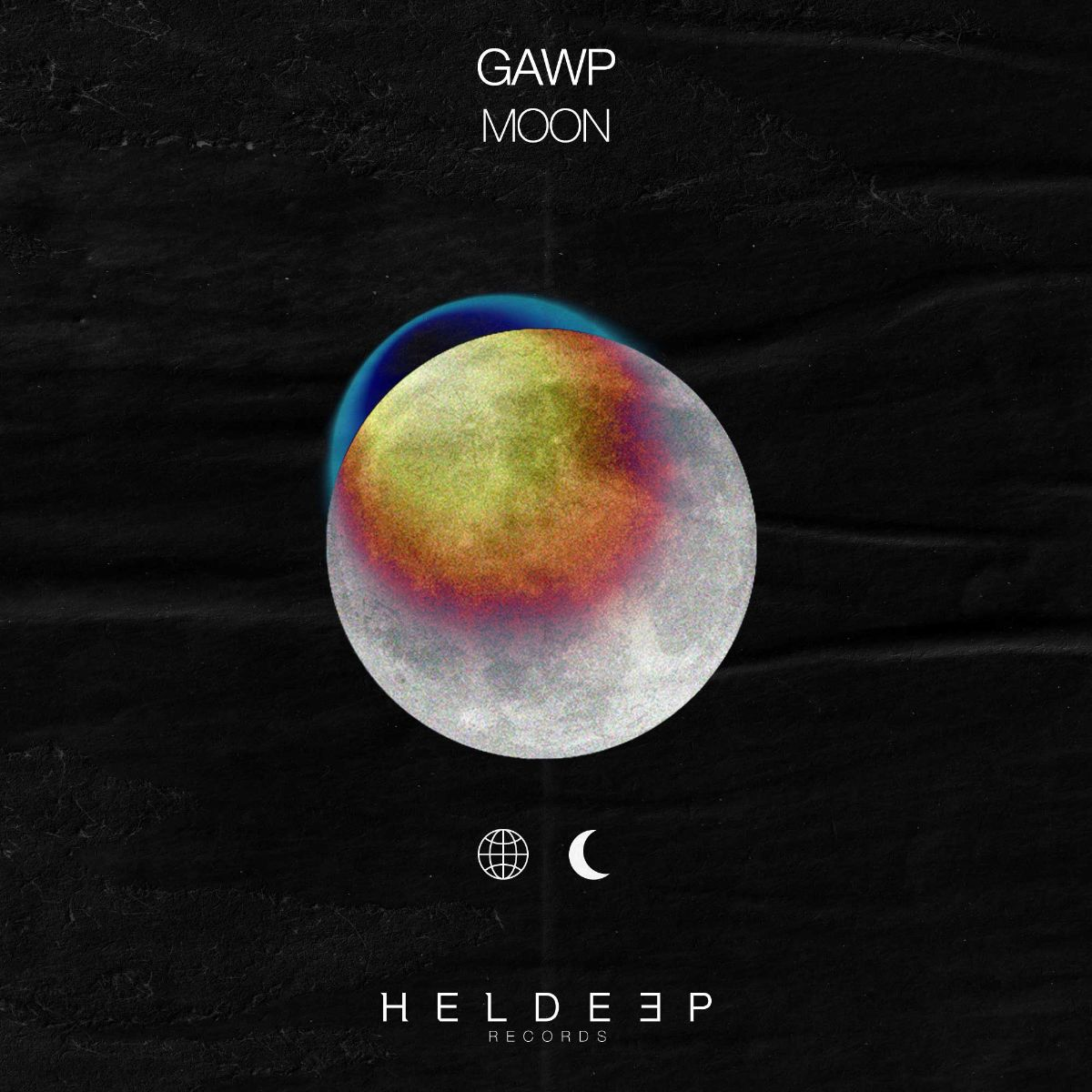GAWP Moon Heldeep Records