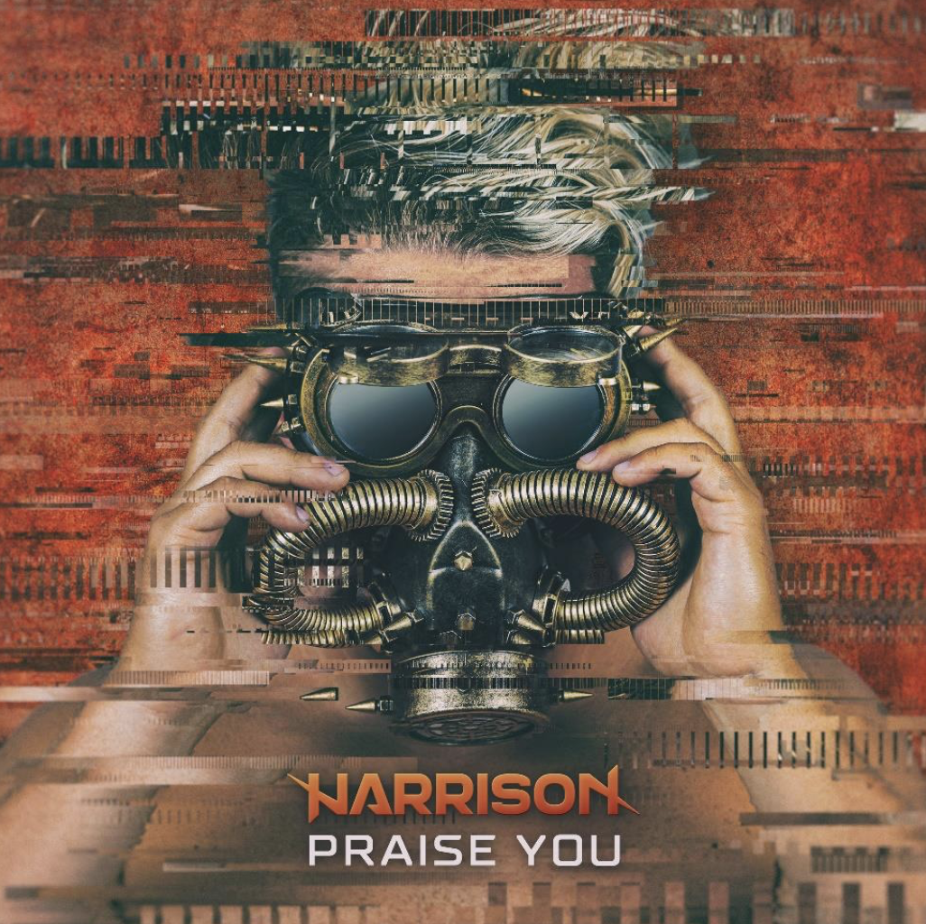 Harrison 'Praise You'