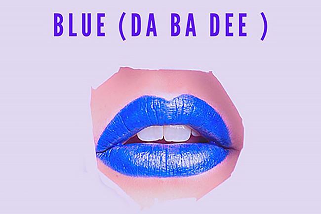 Stefy De Cicco & Kriss Raize - Blue