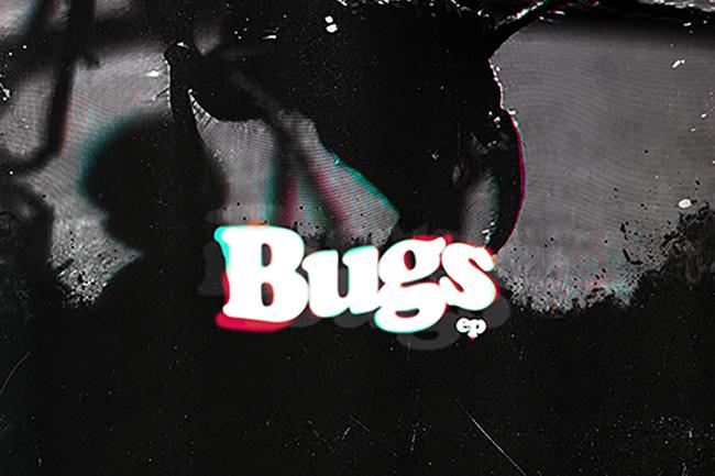 Pigeon Hole – Bugs EP