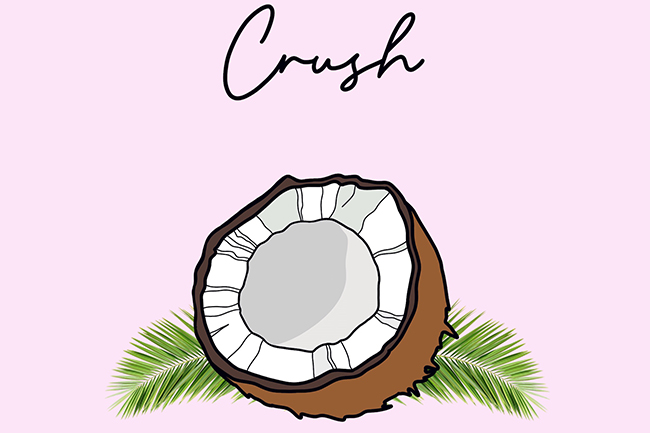 Cut Coco - Crush