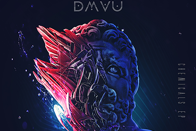 DMVU - Chemicals EP
