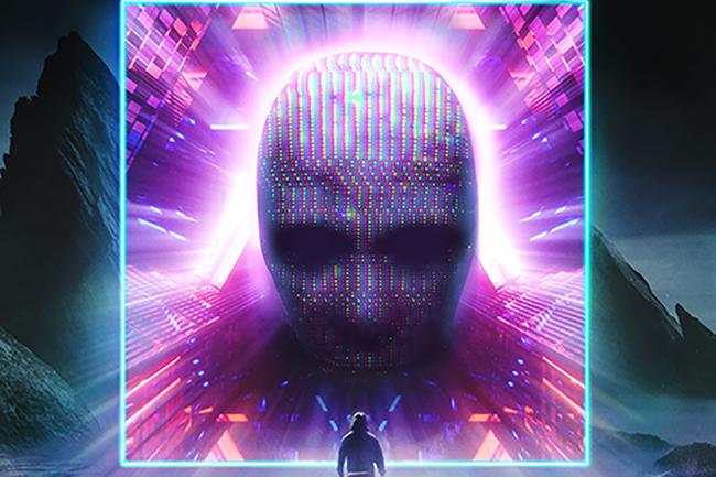 Ian Snow – Dissolution EP