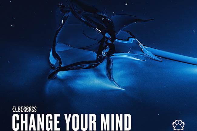 Elderbass – Change Your Mind