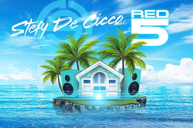 Stefy De Cicco - Feels Like Home