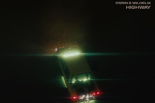 Osrin - Highway