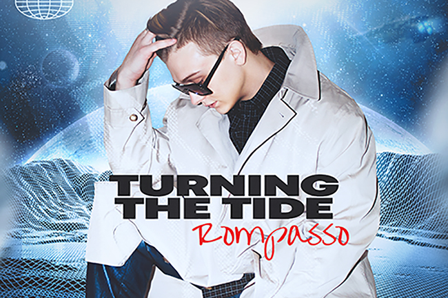 Rompasso – Turning The Tide
