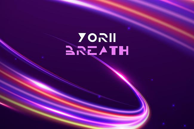 Yorii – Breath