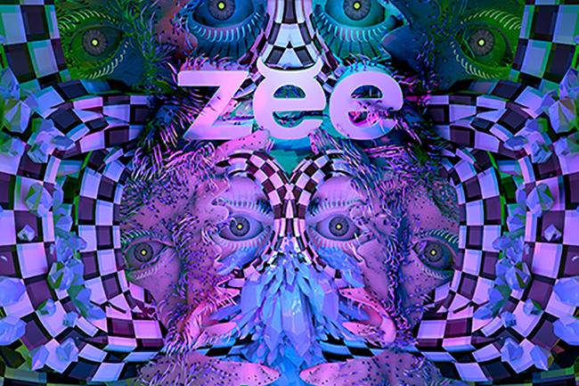 Zebbler Encanti Experience - End Trance Remixes